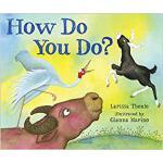 【预订】How Do You Do? 9781619638075