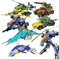 变形金刚 领袖的挑战武士系列 大黄蜂 模型玩具