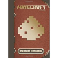 Minecraft: Redstone Handbook (Updated Edition): An Official
