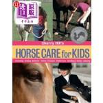 【中商海外直订】Cherry Hill's Horse Care for Kids
