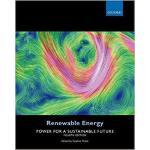 【预订】Renewable Energy 9780198759751
