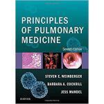 【预订】Principles of Pulmonary Medicine 9780323523714