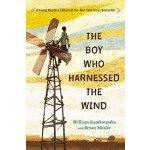 【预订】The Boy Who Harnessed the Wind: Young Readers Edition