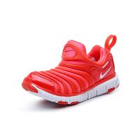 耐克(Nike)儿童鞋毛毛虫童鞋舒适运动休闲鞋 343738-624