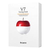 Dr.Jart+ 蒂佳婷 维生素V7活颜提亮保湿面膜 5片装 30g*5