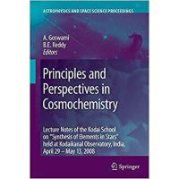 【预订】Principles and Perspectives in Cosmochemistry 978364226