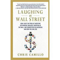 【预订】Laughing at Wall Street: How I Beat the Pros at Investi