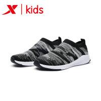 特步童鞋 男童鞋2019夏款儿童休闲鞋 中大童跑步鞋儿童鞋子682215329717