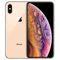 【当当自营】Apple 苹果 iPhone Xs 64GB 金色 全网通 手机
