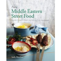 【预订】New Middle Eastern Street Food: Snacks, Comfort Food, a