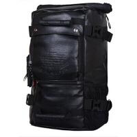时尚新潮多功能旅游包   韩版双肩包男 旅行背包 电脑包潮   学生书包