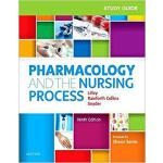 【预订】Study Guide for Pharmacology and the Nursing Process 97