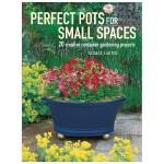 【特惠包邮】Perfect Pots for Small Spaces 适合小空间的完美盆栽 室内设计