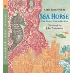 【预订】Sea Horse Read and Wonder: The Shyest Fish in the Sea