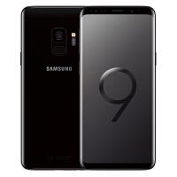 【当当自营】三星(SAMSUNG) Galaxy S9 (4GB+128GB) 谜夜黑 全网通手机