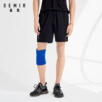 森马运动短裤男夏季新款快干休闲宽松跑步健身五分裤子男士篮球裤