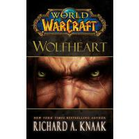 [现货]英文原版 World of Warcraft:Wolfheart 魔兽世界 狼族之心