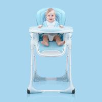 婴儿餐椅多功能可折叠宝宝餐桌椅儿童吃饭桌椅座椅C018