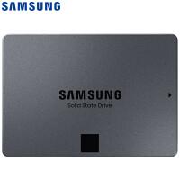 三星(SAMSUNG) 860 QVO 2.5英寸 SATA3 SSD固态硬盘MZ-76Q1T0B