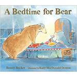 【预订】A Bedtime for Bear 9780763688905