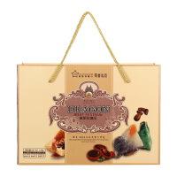 莫斯科餐厅-莫斯科臻品-粽子礼盒-1200g