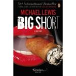 The Big Short 大空头,Michael Lewis(迈克尔・刘易斯),Penguin UK,9780141