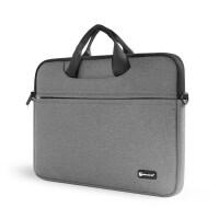 笔记本电脑包联想小米air12.5 pro13.3寸内胆包保护套游戏本女手提袋子防水大容