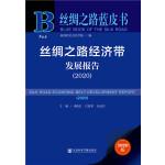 丝绸之路蓝皮书:丝绸之路经济带发展报告(2020)