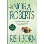 Irish Born(ISBN=9780425233542) 英文原版