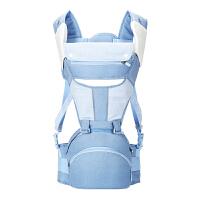 [2件5折 1件6折 叠加礼券]小扬(YANG)婴儿背带腰凳 双肩多功能可拆卸背婴带腰凳宝宝四季通用抱娃神器Y0352