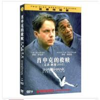原装正版 刺激1995(又译肖申克的救赎)(2DVD) 影视系列光盘