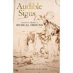 【预订】Audible Signs 9781441180506