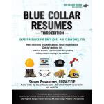 【预订】Blue Collar Resumes-Third Edition