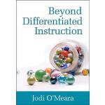 【预订】Beyond Differentiated Instruction
