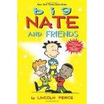 英文原版 我们班有个捣蛋王奈特与朋友们 Big Nate and Friends
