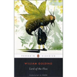 Lord of the Flies 蝇王 英文原版,William Golding(威廉・戈尔丁),Penguin B