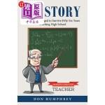 【中商海外直订】My Story: Or How I Managed to Survive Fifty-Six Yea