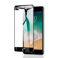 iPhone6splus钢化膜6s全屏覆盖透明超薄手机贴膜苹果6plus抗蓝光六6p全包边4.7高清玻璃i防指纹mo防