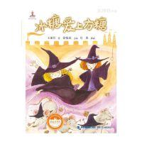 冰糖爱上方糖(台湾儿童文学馆新童话列车)