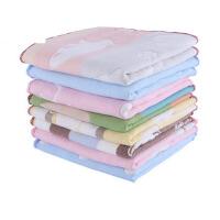 宝宝小方巾手帕10条装洗脸毛巾口水巾棉纱布软婴儿用品