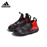 【到手价:289元】阿迪达斯adidas童鞋19新款婴幼童学步鞋宝宝鞋 RapidaZen I运动鞋 (0-4岁可选)
