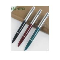 陆捌壹肆 英雄 经典老款钢笔616中 学生书法练字专用钢笔 自来水笔 一支装