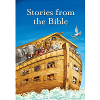 Stories from the Bible Complete Text(电子书)
