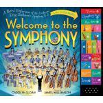 【预订】Welcome to the Symphony: A Musical Exploration of the O