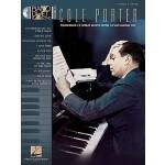 【预订】Cole Porter [With CD (Audio)]
