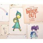 【预订】Art of Inside Out 9781452135182