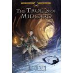 【预订】The Trolls of Midgard: The Chronicles of Midgard