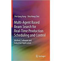 【预订】Multi-Agent Based Beam Search for Real-Time Production