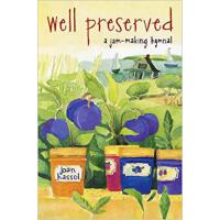 【预订】Well Preserved: A Jam Making Hymnal 9780684839219