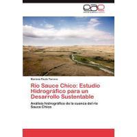 【预订】Rio Sauce Chico: Estudio Hidrografico Para Un Desarroll